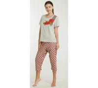 Комплект капри и футболка Darina