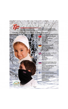 Детская полумаска Kids термо