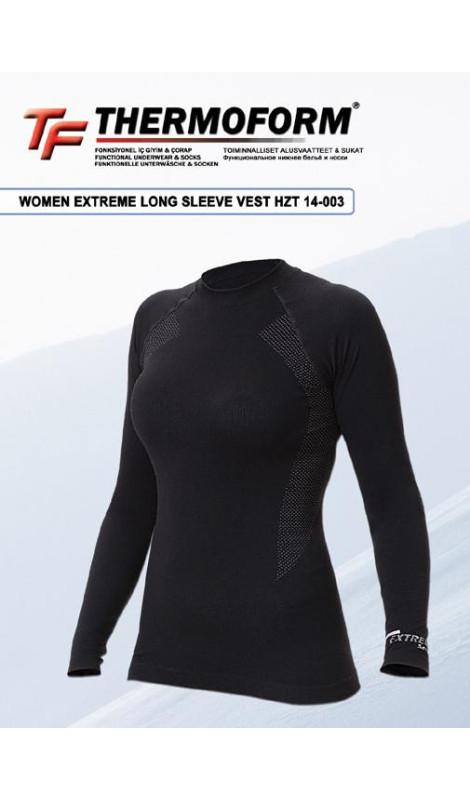 Женская термофутболка EXTREME