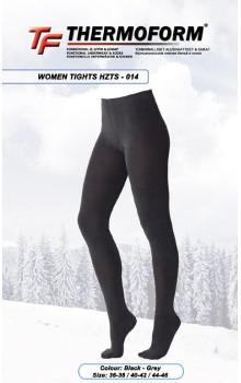 Женские термоколготы