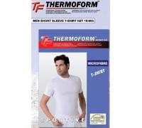 Мужская термофутболка MICROFIBRЕ