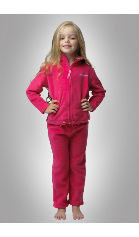 Детский термокостюм Junior для девочек
