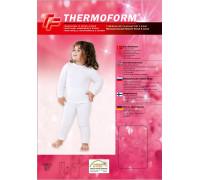 Детский термокостюм Kids для девочек