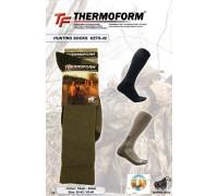 Высокие термогольфы